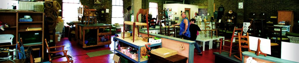 Silver River for Chair Caning