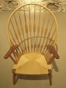Peacock-chair-after-Danish-cord-rush-weave-advanced