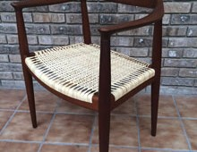 The Chair by Hans Wegner