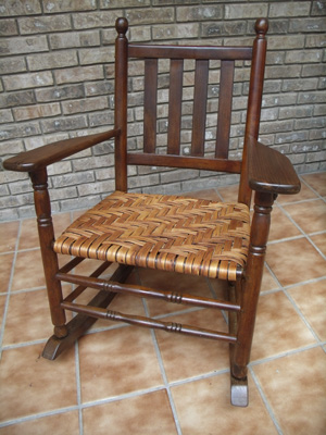 Silver River Center For Chair Caning 187 Restorations
