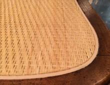 Close Weave Machine Cane