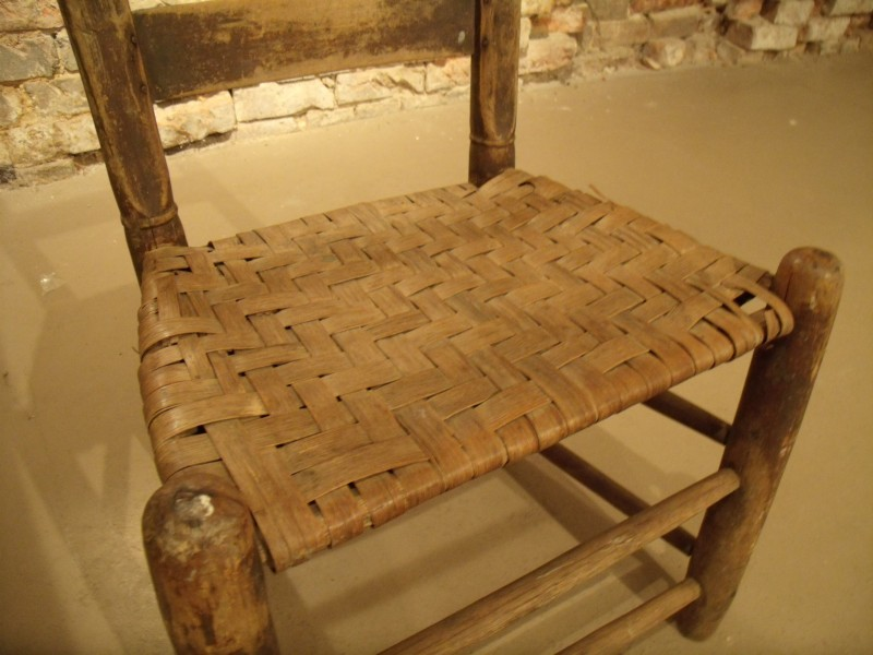 Silver River Center For Chair Caning 187 Photo Essay