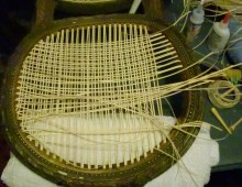 Blind Caning