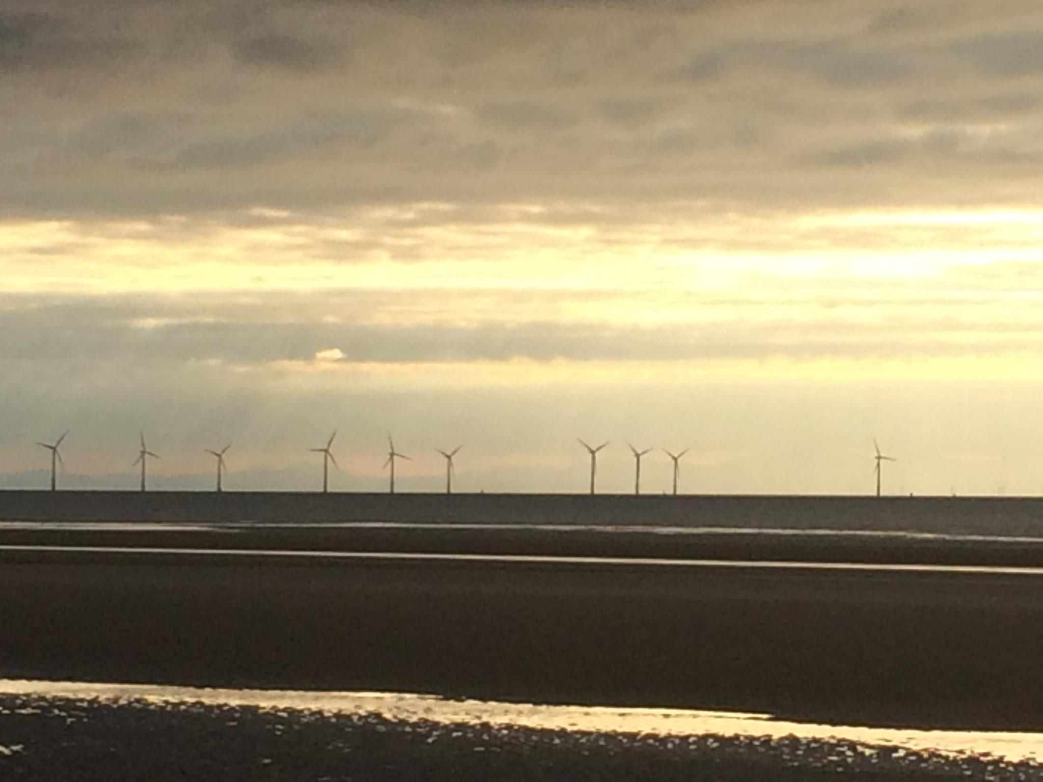 Formby-wind-turbines