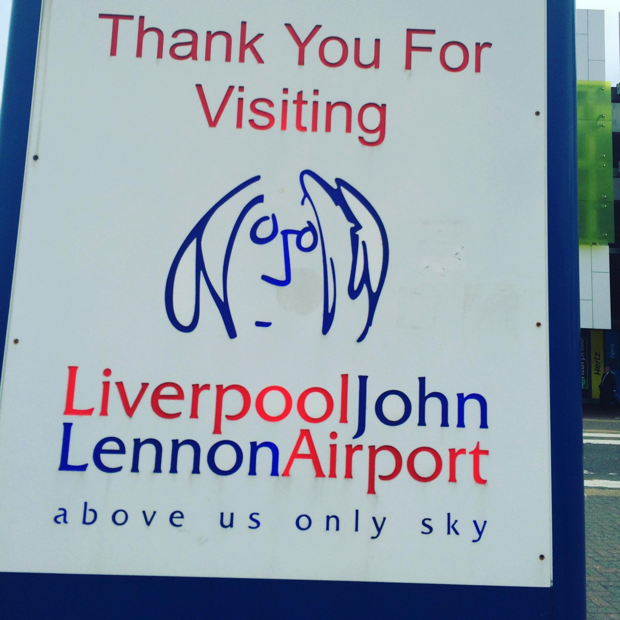 JohnLennonAirport