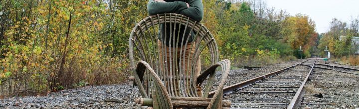 Make a Traditional Appalachian Willow Chair with Justin Roberts