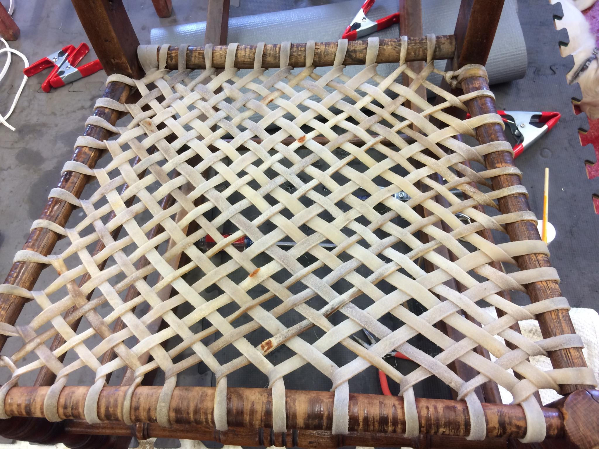 weaving-rawhide-SRCCC-5